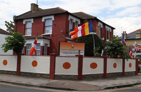 Sri Sambodhi Buddhist Meditation Centre